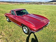 1967 Chevrolet Corvette for sale 100922973