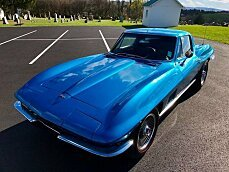1967 Chevrolet Corvette for sale 100947012