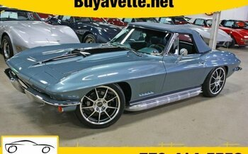 1967 Chevrolet Corvette for sale 100947539