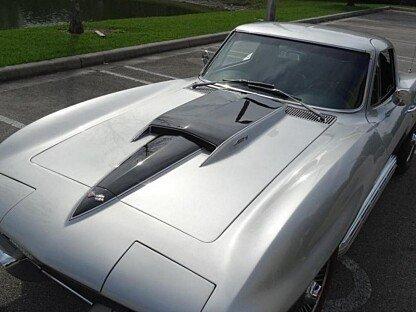 1967 Chevrolet Corvette for sale 100960187