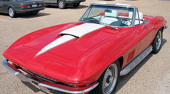 1967 Chevrolet Corvette 427 Convertible for sale 100984240