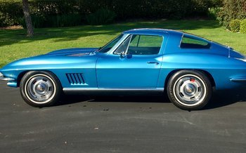 1967 Chevrolet Corvette Coupe for sale 100987542