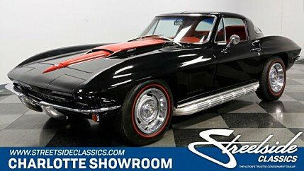 1967 Chevrolet Corvette for sale 100990862