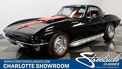 1967 Chevrolet Corvette for sale 100990862