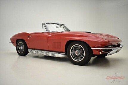 1967 Chevrolet Corvette for sale 100998168