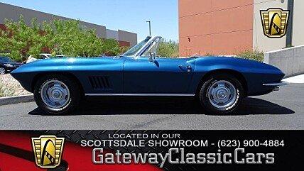 1967 Chevrolet Corvette for sale 101011725