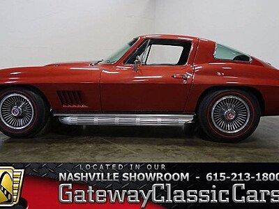1967 Chevrolet Corvette for sale 101013323
