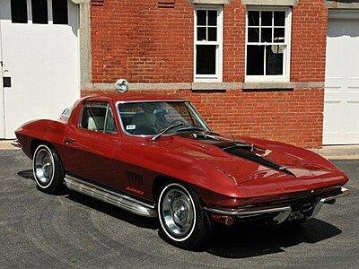 1967 Chevrolet Corvette for sale 101021209