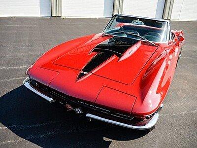 1967 Chevrolet Corvette for sale 101021211