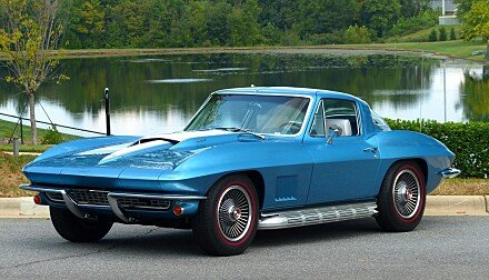 1967 Chevrolet Corvette for sale 101031154