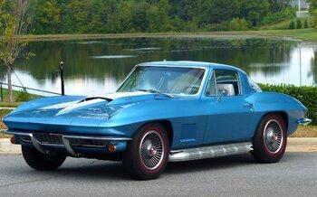 1967 Chevrolet Corvette for sale 101031154