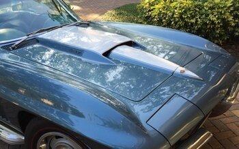 1967 Chevrolet Corvette Convertible for sale 101031163