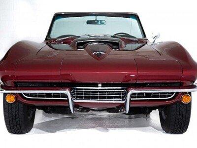 1967 Chevrolet Corvette for sale 101045043
