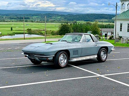 1967 Chevrolet Corvette for sale 101046761