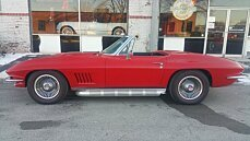 1967 Chevrolet Corvette for sale 101058238