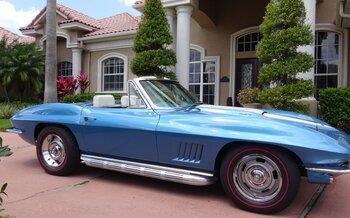 1967 Chevrolet Corvette 427 Convertible for sale 101029353