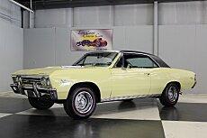 1967 Chevrolet Custom for sale 100820882