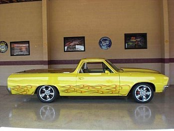 1967 Chevrolet El Camino for sale 100724467