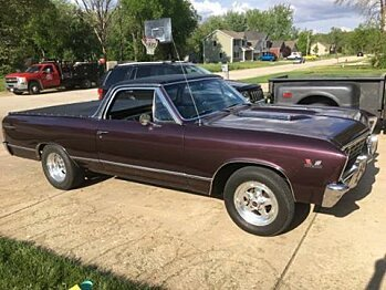 1967 Chevrolet El Camino for sale 100797513