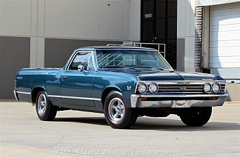 1967 Chevrolet El Camino for sale 100912888