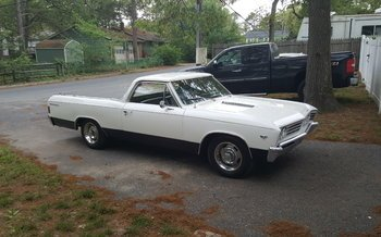 1967 Chevrolet El Camino V8 for sale 100951366