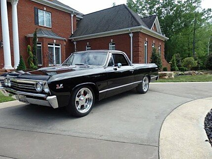 1967 Chevrolet El Camino for sale 100772319