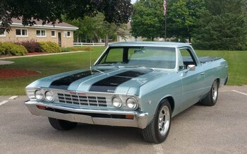1967 Chevrolet El Camino for sale 100907322