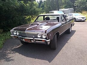 1967 Chevrolet El Camino for sale 101027585