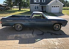 1967 Chevrolet El Camino for sale 101039232