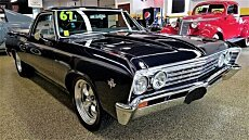 1967 Chevrolet El Camino for sale 101048144