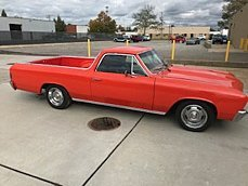 1967 Chevrolet El Camino for sale 101051445