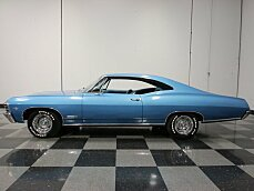 1967 Chevrolet Impala for sale 100763334