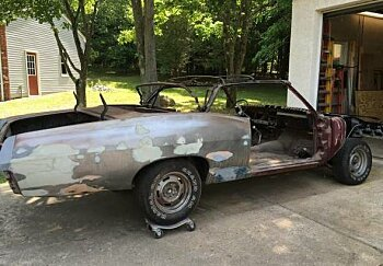 1967 Chevrolet Impala for sale 100791949