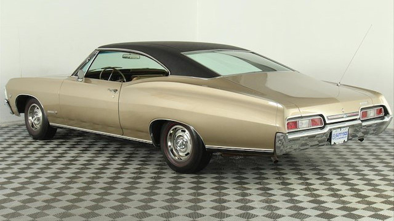 1967 Chevrolet Impala for sale near Elyria, Ohio 44035 - Classics on ...