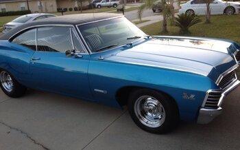 1967 Chevrolet Impala for sale 100751940