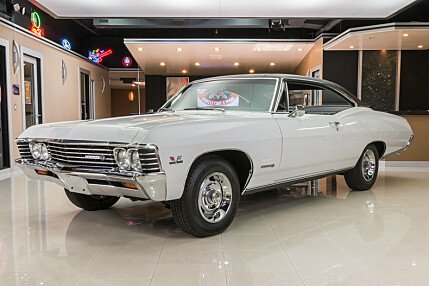 1967 Chevrolet Impala for sale 100776582