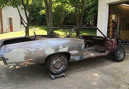 1967 Chevrolet Impala for sale 100791949