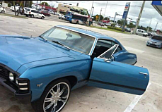 1967 Chevrolet Impala for sale 100792134