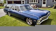 1967 Chevrolet Impala for sale 100828611