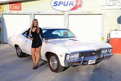 1967 Chevrolet Impala for sale 100844553