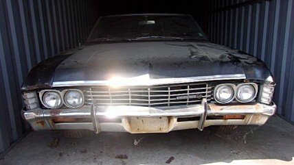 1967 Chevrolet Impala for sale 100898712