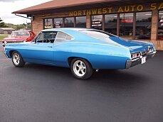 1967 Chevrolet Impala for sale 100914406