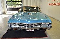 1967 Chevrolet Impala for sale 100915320