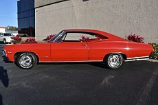1967 Chevrolet Impala for sale 100943183