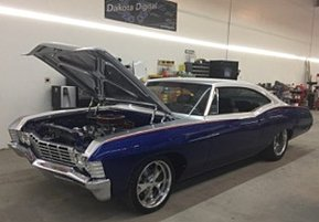 1967 Chevrolet Impala for sale 100956297