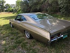 1967 Chevrolet Impala for sale 100956633