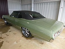 1967 Chevrolet Impala for sale 100973017