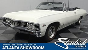 1967 Chevrolet Impala for sale 100975744