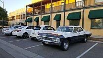 1967 Chevrolet Impala Sedan for sale 100977941