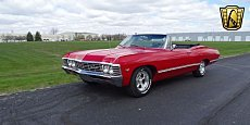 1967 Chevrolet Impala for sale 100983248
